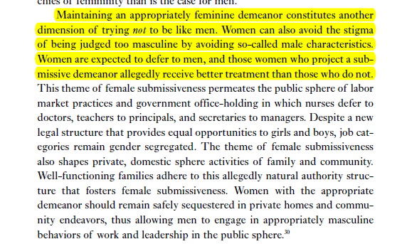 Doing gender and sexuality